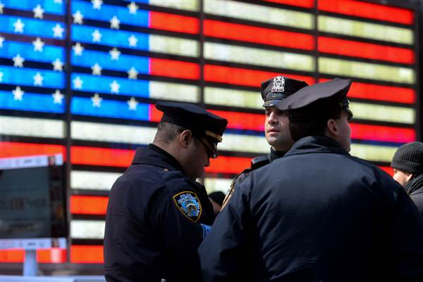 Palantir® and NYPD face off over data and deliverables disputes
