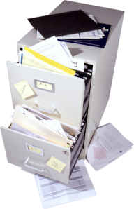 messy file cabinet. Investigation Automation: Affordably Moving From Paper And Filing Cabinets Messy File Cabinet S