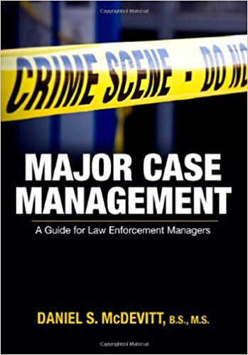 Video: Best Practices for Criminal Investigation Management