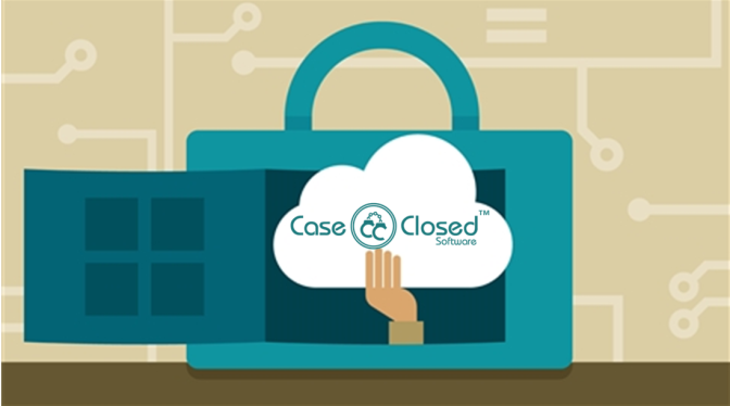 Case Closed Software® Announces Cloud Version of Industry Leading Investigation Case Management Software.